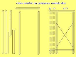 Colocación De Una Puerta En Block Leroy Merlin  YouTubeCambiar Puertas Sin Premarco