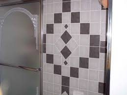 Small Picture 19 best Bathroom Tile Design images on Pinterest Bathroom tile