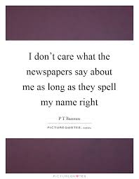 Spell Quote New Spell My Name Right Quote