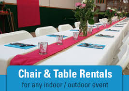 Event Table Northern Event Rentals Chair Table Tent Decor Rentals