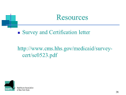 Hanys Continuing Care Issues Forum Nursing Home Surveyor Guidance