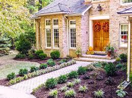 Front Yard Garden Design Amazing Frontyard Landscaping Ideas 48 Bestpatogh