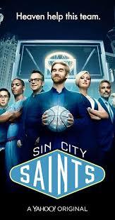 Sin City Saints (TV Series 2015) - Justin Chon as Byron Summers - IMDb