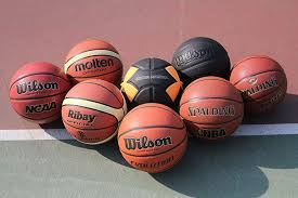 Wilson Basketball Size Chart The Best Basketball Of 2019 Indoor Outdoor Your Best Digs