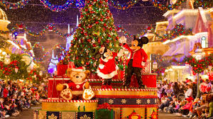 Disney Christmas Wallpaper Spicesncurry ...