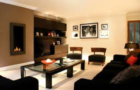 living room paint color ideas dark. Delightful Design Brown Paint Colors For Living Rooms Room Color Ideas With Dark Furniture The O