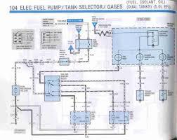 1985 Ford F250 Fuel Pump Wiring Ford F-250 Fuel Pump Location