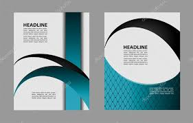 Professional Business Design Layout Template Or Corporate
