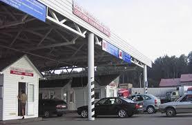 Налог на топливо на литовской таможне Как это будет работать