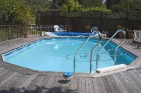 Inbouw Zwembad Soorten En Prijzen