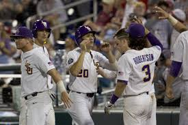 Dangerous by ying yang twins (kylee lahners). 2018 Lsu Baseball Walkup Songs Ranked And The Valley Shook
