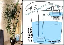 diy plant watering system picture of automatic plant watering device simple version diy plant watering device diy plant watering system