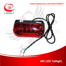 v w scooter g moo prices net electric scooter lights 48v led taillight wuxing light electric spare parts accessories yongkang chihui