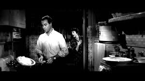 The Apartment 1960 Trailer