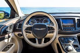 the 2016 chrysler 200 is built to compete