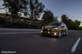 Focus St Rally Lights Baja Designs Squadron Pro Led Offroad Lights Rallyways