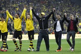 Selangkah lagi borussia dortmund bisa melaju ke babak final piala liga champions. As Jurgen Klopp Steps Down Borussia Dortmund Have Reason To Be Hopeful Bleacher Report Latest News Videos And Highlights