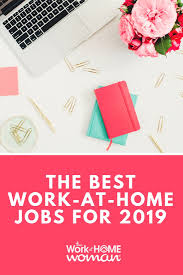 Work home business hours image Earn The Best Workfromhome Jobs For 2019 The Work At Home Woman The Best Work From Home Jobs For 2019