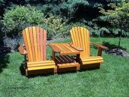 double adirondack chair plans. Adirondack Chairs Double Chair With Table Plans Awesome Free Inspirational T