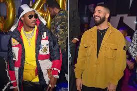 Future Billboard Charts Future Breaks One Of Drakes Billboard Chart Records Xxl