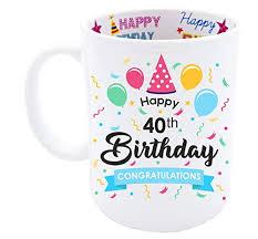 Dreamstime is the world`s largest stock photography community. Amazon Com 40th Birthday Gift For Men Happy Birthday Coffee Mug Handmade