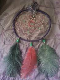 Things Like Dream Catchers