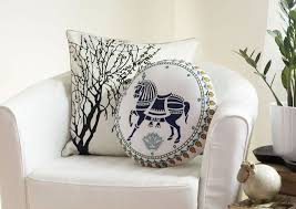 Small Picture Decorative Pillows Design for Home Interior Decoration by Allem