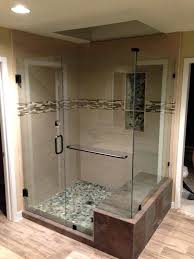 how much do frameless shower doors cost glass shower doors cost shower door replacement charisma install how much do frameless shower