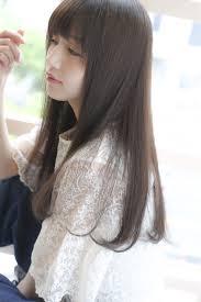ロングヘア必見縮毛矯正でツヤサラを手に入れよう Hair