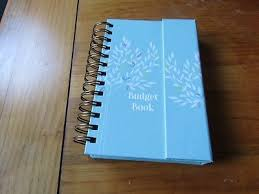 Monthly Bill Organizer Book Boxclever Press Budget Book Pretty Monthly Bill Organizer Budget