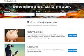 Career Sites For It Professionals Snag That New Job Today