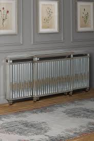 cover my furniture. Antoinette Adjustable, Mirrored Radiator Cover My Furniture O
