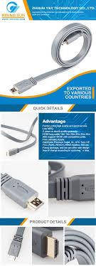 Super Soft Hdmi Cable For Mobile To Tv Connect For Ps4 - Buy Siêu Mềm Hdmi  Cable,Hdmi Cable Đối Với Điện Thoại Di Động Để Tv Kết Nối,1.4 Cáp Hdmi Cho  Ps4