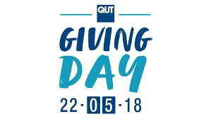 Giving Day Qut Giving Day Givecampus