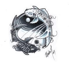 значение инь и янь тату значение татуировки инь ян и их значение