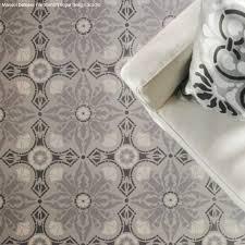 painting tile floors with chalk paint wondeful 62 best floors