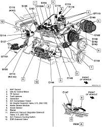 Contemporary 5 7 liter chevy engine diagram picture collection