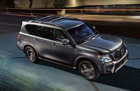 2018 nissan nv cargo. brilliant nissan 2018 nissan armada engine specs and pricing and nissan nv cargo
