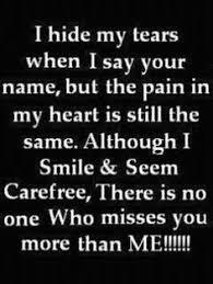 i miss my daddy soooo much i miss u i miss my dad