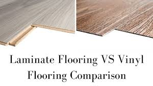 Laminate Vs Vinyl What You Need To Know
