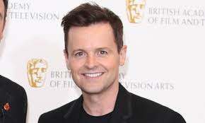 Meet Saturday Night Takeaway star Declan Donnelly's family: wife ...