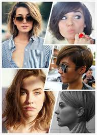 short cut hairstyles 1