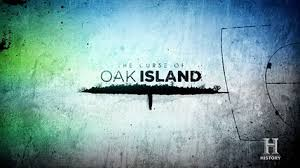 The curse of oak island seizoen 5