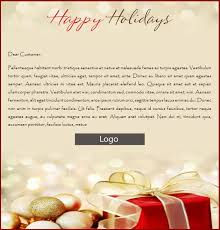 Sending Christmas Emails From Outlook Free Templates Ms