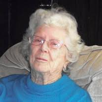 Mildred Lorene Rhodes Obituary - Visitation & Funeral Information