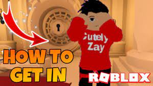 It was found in a sunken ship, right beneath burt's new station spot, that later became the hat shop after the dress your pets live event. How To Get Into The Vault Secret Door New Pet Shop Update Adopt Me Youtube