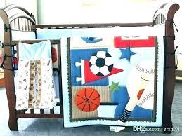 baseball crib bedding football crib bedding set basketball twin bedding set baseball crib bedding sets quilts baseball crib bedding