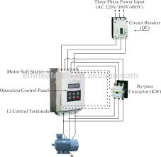 abb soft start wiring diagram abb vfd circuit diagram of Vfd Starter Wiring Diagram abb soft start wiring diagram wiring diagram 3 phase contactor wiring free download starter vfd starter circuit diagram