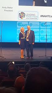 """Effie Sharp on Twitter: """"Was an honour to be here today. #nahtconf  @andymellor64 @RandstadJobs @JOANNEHIRST10 #blackpool… """""""