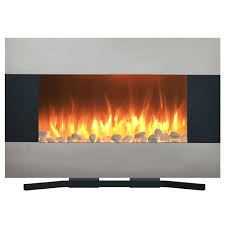 full image for 33 curved electric fireplace insert muskoka dimplex in multi fire xd plug pf3033hl